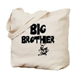 Big Brother (Monkies) Tote Bag