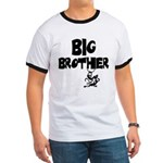 Big Brother (Monkies) Ringer T