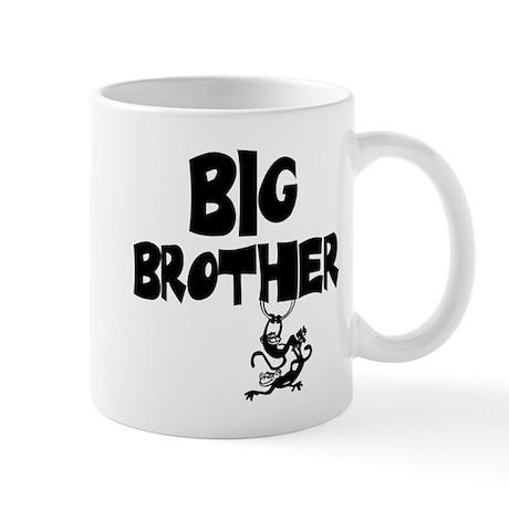Big Brother (Monkies) Mug