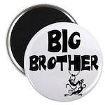 Big Brother (Monkies) Magnet