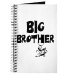 Big Brother (Monkies) Journal