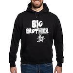 Big Brother (Monkies) Hoodie (dark)
