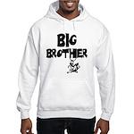 Big Brother (Monkies) Hooded Sweatshirt