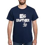 Big Brother (Monkies) Dark T-Shirt