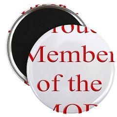 Proud Member of the MOB 2.25