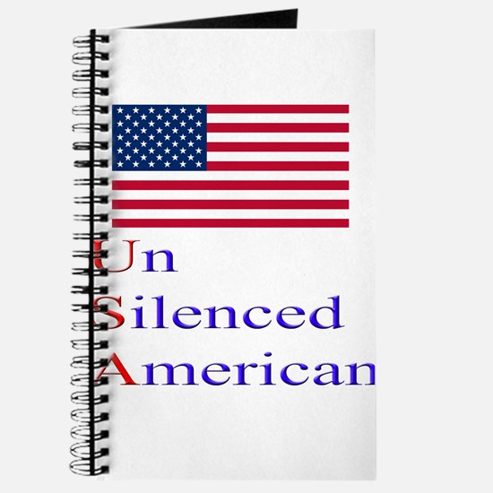 Un Silenced American Journal