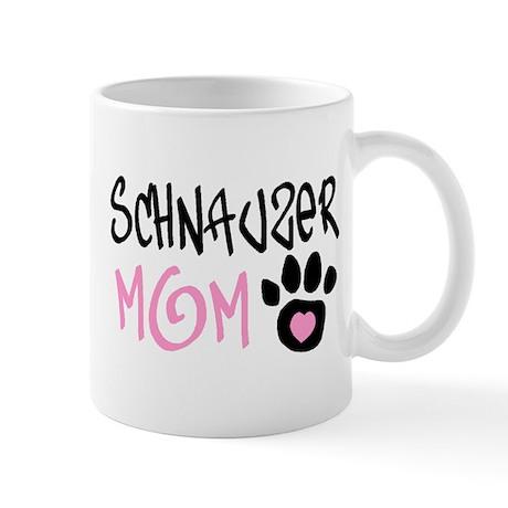 SCHNAUZER Mug