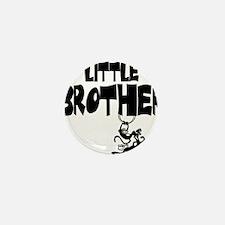 Little Brother (Monkies) Mini Button