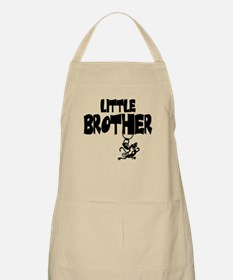 Little Brother (Monkies) BBQ Apron