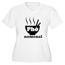 phonomenal Plus Size T-Shirt
