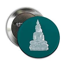 "buddha 2.25"" Button (100 pack)"