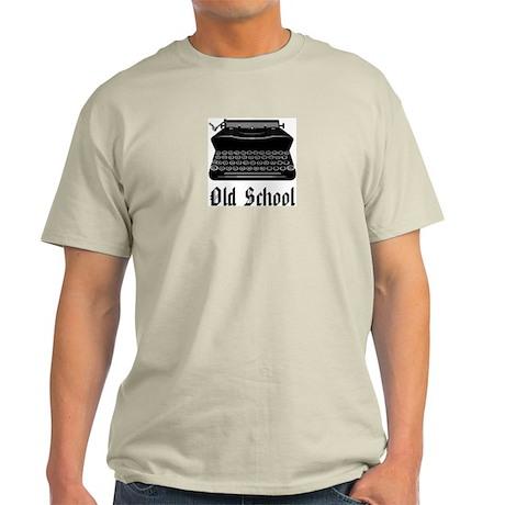 OLD SCHOOL 2 Light T-Shirt