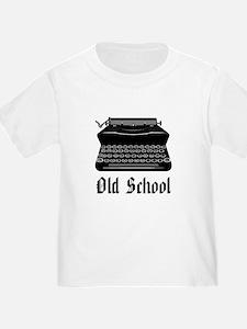OLD SCHOOL 2 T