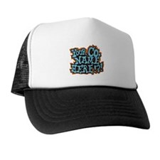 Your Co. Name Here!?! Trucker Hat
