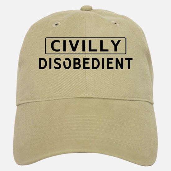 Civily Disobedient Hat
