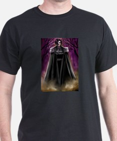 Prince Death Black T-Shirt