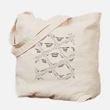 Please take your Meds Tote Bag