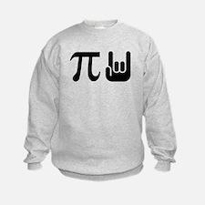 Pi Rocks Sweatshirt