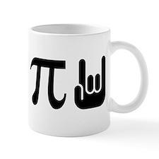 Pi Rocks Mug