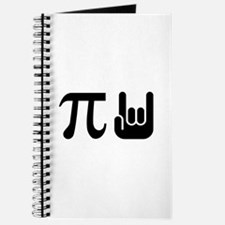 Pi Rocks Journal