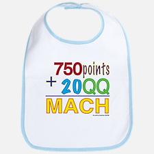 MACH formula Bib