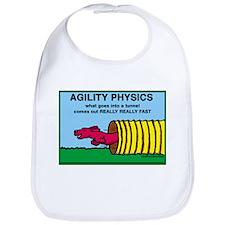 Agility Physics Bib