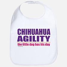 Chihuahua Agility Bib