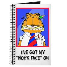 Work Face Journal