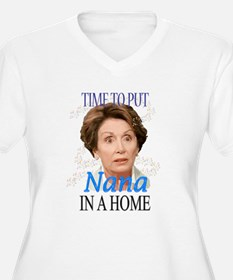 Time To Put Nana Pelosi In a T-Shirt