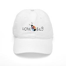 Love Bug Baseball Cap