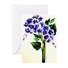 """Royal """"Snowball"""" Greeting Cards (Pk of 10)"""