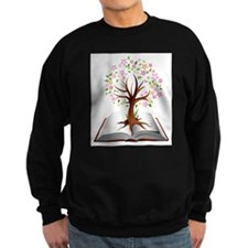 Reading is Knowledge Sweatshirt