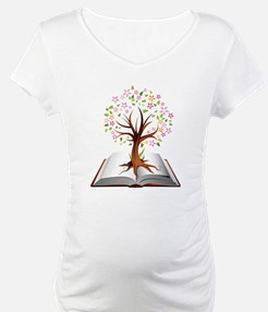 Reading is Knowledge Shirt