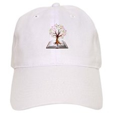 Reading is Knowledge Baseball Cap