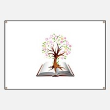 Reading is Knowledge Banner