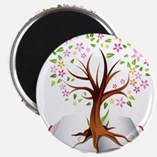 """Reading is Knowledge 2.25"""" Magnet (100 pack)"""