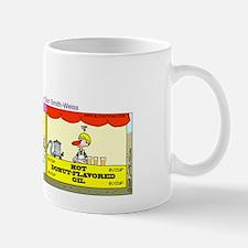 Unique Funny cooking cartoon Mug