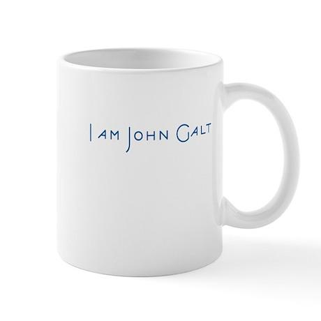 Galt (sophisticated) Mug