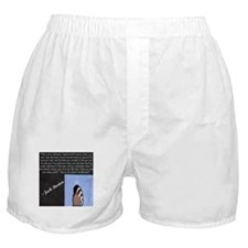 Big Trouble In Little China Boxer Shorts