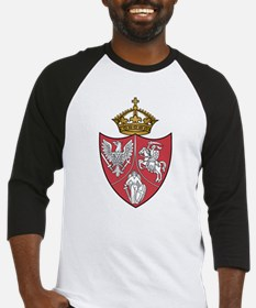 January Uprising Coat of Arms Baseball Jersey