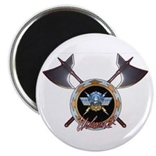 Unbound D-02 Magnet