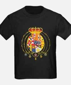 Kingdom of Two Sicilies Coat T