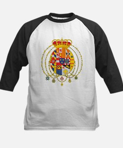 Kingdom of Two Sicilies Coat Tee