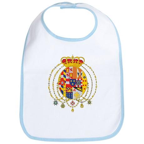 Kingdom of Two Sicilies Coat Bib