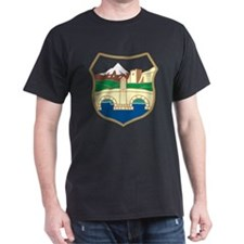 Skopje Coat of Arms T-Shirt