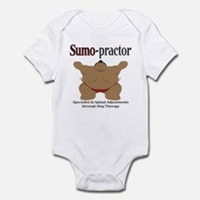 SUMO-practor Hug Therapy Infant Bodysuit