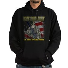 Death - Spec Forces Hoody
