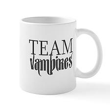 Team Vampires Mug