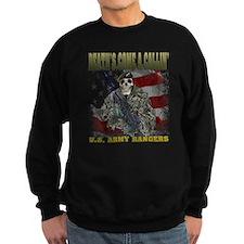 Death - Rangers Sweatshirt