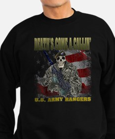 Death - Rangers Sweatshirt